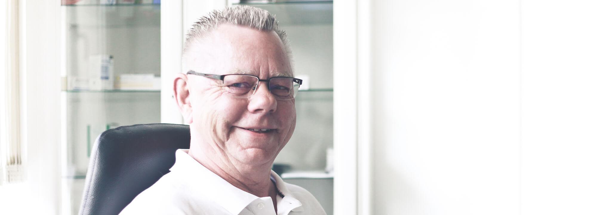 Hautarzt Lichtenberg Berlin - Dr. Hoppe - Team