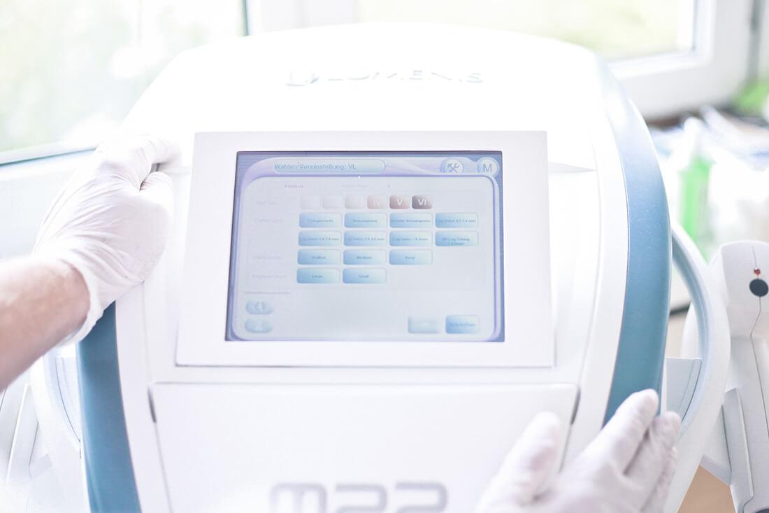 Hautarzt Lichtenberg Berlin - Dr. Hoppe - Slider Datenschutz