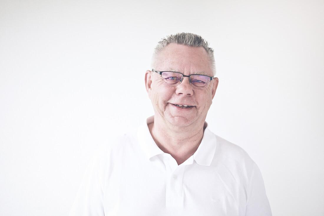 Hautarzt Lichtenberg Berlin - Portrait von Dr. Hoppe - Team