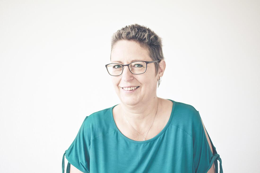 Hautarzt Lichtenberg Berlin - Dr. Hoppe - Team - Hanka