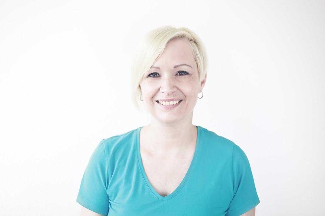 Hautarzt Lichtenberg Berlin - Dr. Hoppe - Team - Peggy